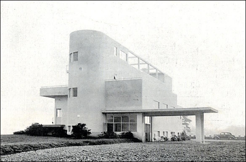 Spotclub (Architekt: Gonkuro Kume) (c)