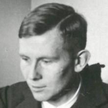 Portari von Hans Hellmann um 1930