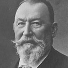 Friedrich Voith